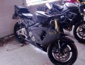 Honda CBR, sportiniai / superbike