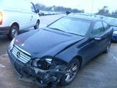 Mercedes-Benz C220. Mb c220 cupe,2.2 cdi, automatas,lieti rata...