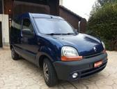 Renault Kangoo. Europa iš šveicarijos(ch) возможна доставка в