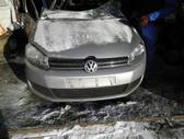 Volkswagen Golf. 2.0tdi mechanika dalimis is anglijos