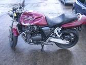 Honda CB, sportiniai / superbike