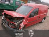 Opel Combo dalimis. Automobiliu dalys - opel combo 2004 1.7l