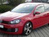 Volkswagen Golf. Naujų originalių automobilių detalių užsakyma...
