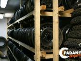 Saab, plieniniai štampuoti, R15