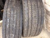 Bridgestone, universaliosios 295/60 R22,5