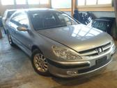 Peugeot 607 dalimis. +37065559090 europa is (ch) возможна до...