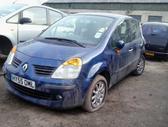 Renault Modus dalimis