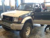Mitsubishi Pajero. +37065559090 europa is (ch) возможна дост...