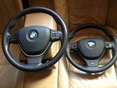 BMW 5 serija. Bmw f10 f11 m ir sport vairas, vairo airbagas, c...