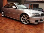 BMW 330 dalimis. Bmw3 e46 coupe, cabrio, sedan, compact, touri...