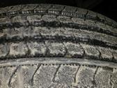 Bridgestone, R249, universaliosios 315/80 R22,5