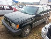 Jeep Grand Cherokee. Amerikietiškų automobilių naudotos dalys ...