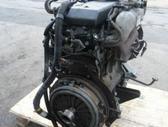 Iveco Daily. Iveco 2.8 td pilnas variklis elektriniai purkstu...