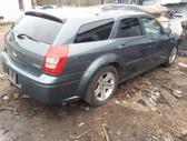 Chrysler 300C. Amerikietiškų automobilių naudotos dalys ir
