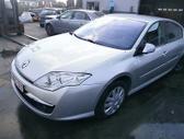 Renault Laguna. *new*naujas*новый* *detales nuo a iki z *