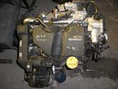 Renault Laguna. Probeg 12500mil k9k t836