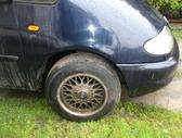 Volkswagen Sharan dalimis. Volksvagen sharan 2.8,,dalimis,,
