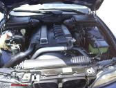 BMW 525 dalimis. Platus bmw daliu pasirinkimas ardome 12 metu