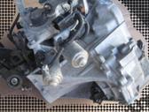Toyota Yaris. Toyota yaris mmt tik greičių dėžė-800lt