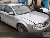 Audi A4 dalimis. Automobilis ardomas dalimis: запасные части ...