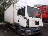 MAN TGL 8.210, sunkvežimiai