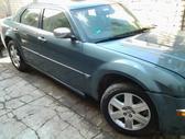 Chrysler 300C. 4x4  dostavka v latviju (liepaja) v belarusi...