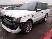 Land Rover Range Rover. Pristatome į bet kurį lietuvos miestą