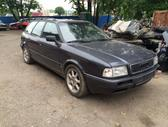 Audi 80 (B4). Europine  naudotos automobiliu dalys japonisk...