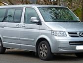 Volkswagen Caravelle.  bnz  96kw ,  deze kpe. ilga baze.