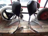 Harley-Davidson -kita-, Čioperiai