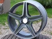 Mercedes-Benz, 278, lengvojo lydinio, R20