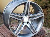 Mercedes-Benz, 539, lengvojo lydinio, R19