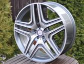 Mercedes-Benz, 206, lengvojo lydinio, R18