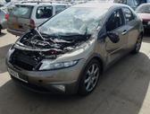 Honda Civic. Platus naudotų detalių pasirinkimas, asortimentas