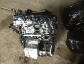 Audi A5 įpurškimo kolektorius, įpurškimo sistema, variklio kro...