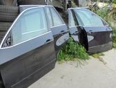 BMW X5. Gal.dangtis,4 duris