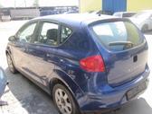 Seat Altea. Europine  dalimis tel. +370-685-12812, +370-699834...