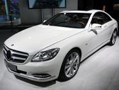 Mercedes-Benz CL klasė dalimis. !!!! naujos originalios dalys ...