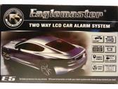 Eaglemaster, E5, automobilių signalizacijos