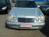 Mercedes-Benz E klasė dalimis. Superkame automobilius su
