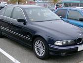 BMW 525. 3.0d, 2.8, 2.3, 2.5  xenon odinis salonas  europa i...