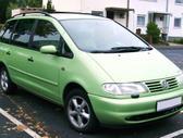 Volkswagen Sharan. Europa iš šveicarijos(ch) возможна доставк...