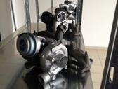 Audi A6. Kokybiškai ir greitai remontuojame turbokompresorius.
