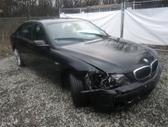 BMW 730. Bmw 730 2005m. lieti ratai r20,dalimis www.