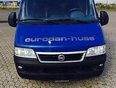 Fiat, dukato, krovininiai mikroautobusai