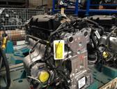 Volvo XC90. Variklio kodas  (b6304t) ,naujas variklis  tinka