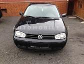 Volkswagen Golf. 1,4 1,6 1,8 1,8 turbo 2.8 1,9tdi europa iš š