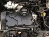 Seat Arosa dalimis. 1.4 tdi  55 kw  geras variklis