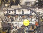 Opel Movano dalimis