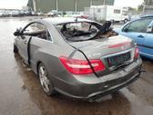 Mercedes-Benz E klasė dalimis. 3.0 td  642.836